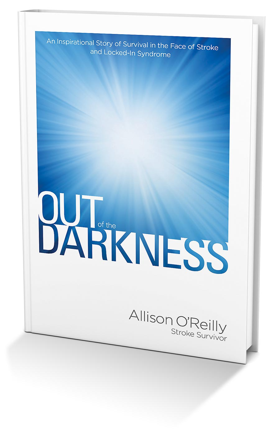 Out of the Darkness Cover